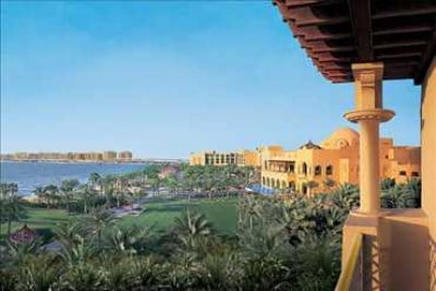 Arabian Court One&Only Royal Mirage