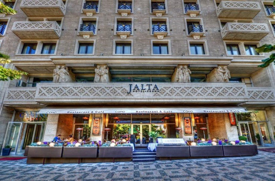 JALTA BOUTIQUE HOTELS