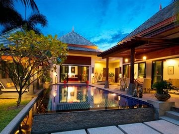 THE BELL POOL VILLA RESORT PHU