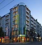 HOLIDAY INN CITY CENTER EAST - PRENZL A