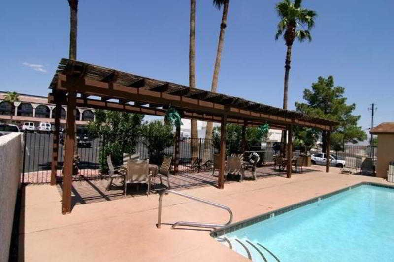Americas Best Value Inn Downtown Las Vegas