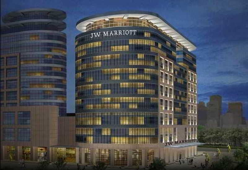 JW Marriott Beijing Central