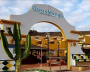 Oasis Mango Apartments