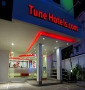 RED PLANET PATONG PHUKET (FORMERLY TUNE HOTEL PATONG)