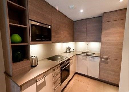 St George's Wharf Serviced Apartments - House Of MoLI