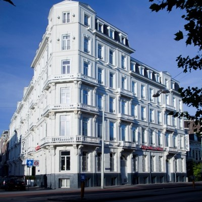 Best Western Apollo Museumhotel Amsterdam City Centre (Classic)
