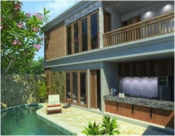 WIDYAS LUXURY VILLA