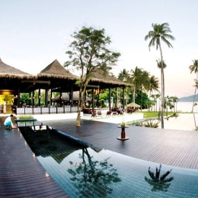 The Vijitt Resort Phuket (Deluxe Villa/ Room Only/ Non-Refundable)