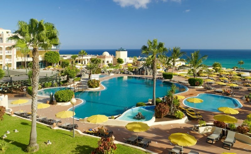 H10 Playa Esmeralda Hotel (adults only from 01-11-17)