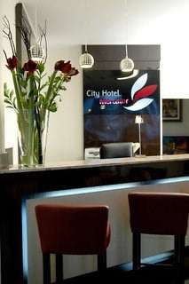 City Hotel Mercator