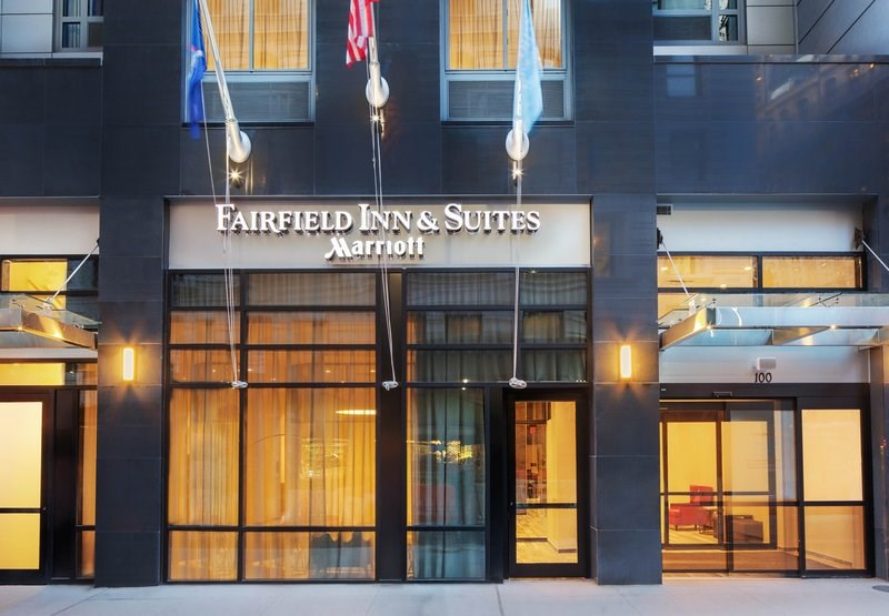 Fairfield Inn & Suites New York Downtown Manhattan