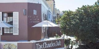 The Charles Cafe & Rooms