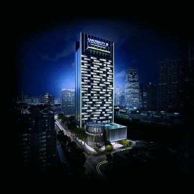 Carlton City Hotel Singapore (Executive)