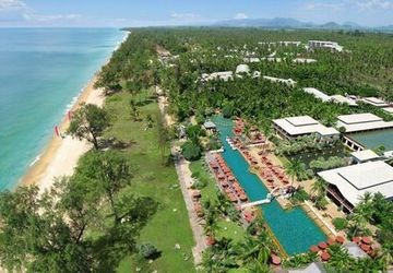 JW MARRIOTT PHUKET RESORT & SP