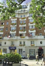 Holiday Inn Garden Paris Auteuil