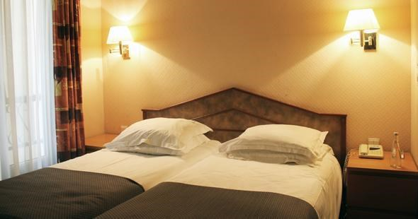 Newhotel Candide -Paris- Twin Room .jpg