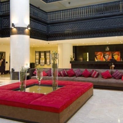 Royal Decameron Tafoukt Beach Resort Agadir (All Inclusive)