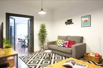 Sweet BCN Traveller House