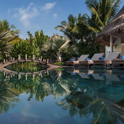Blue Karma Resort Seminyak (Suite)