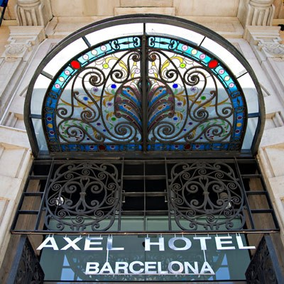 Axel Barcelona (City Room)