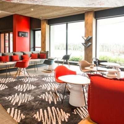 ibis Milano Fiera (15km from Milan)