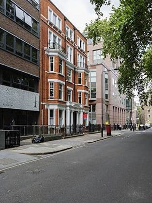 VEEVE APARTMENTS RED LION SQUARE - BLOOMSBURY