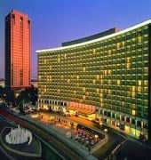 HYATT REGENCY CENTURY PLAZA AT BEVERLY HILLS