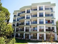 Opus Apartments Kusadasi