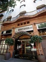 Apsis Sant Angelo