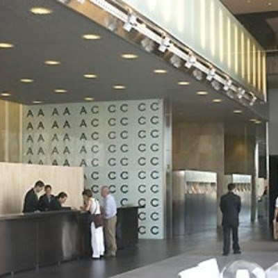 AC Barcelona Forum by Marriott