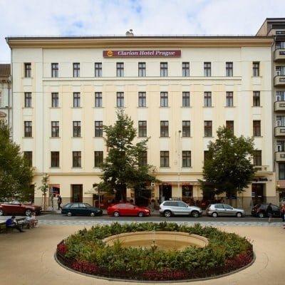 Clarion Hotel Prague City (Superior)