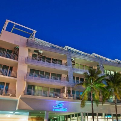 Z Ocean Hotel (South Beach Suite/ Room Only)