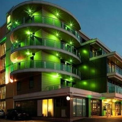 Holiday Inn London - Kingston South (20km from London)