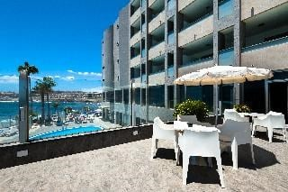 Arenas del Mar Hotel- ONLY ADULTS