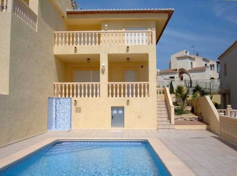 Calpe Villas Privadas 3000