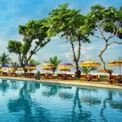 The Oberoi Bali (Luxury Lanai Garden View/ Asian & Middle East Market)