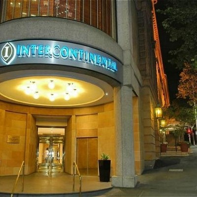 InterContinental Sydney (Superior City Side/ Room Only)