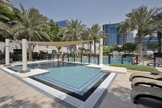 Dream Inn Dubai Apartments-Southridge 4
