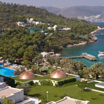 Rixos Premium Bodrum (Deluxe Sea View/ All-Inclusive/ 10km from Bodrum)