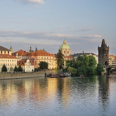 Four Seasons Hotel Prague (Premier River Room)