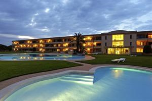 GOLF BEACH APARTHOTEL_VILLAGE