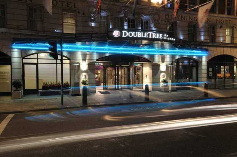 Doubletree Hilton London West End