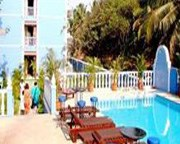 Mayflower Beach Resort