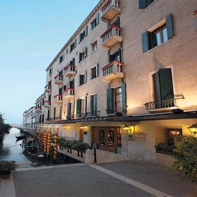 Luna Baglioni (Junior Suite/ Minimum 3 Nights)