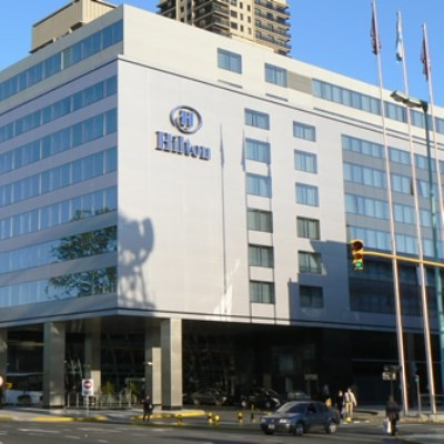 Hilton Buenos Aires (Deluxe)