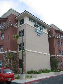 HOMEWOOD SUITES BY HILTON HEND