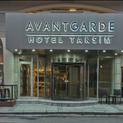 Avantgarde Hotel Taksim (Deluxe/ Room Only)