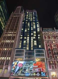 Hilton Garden Inn New York-Times Square Central