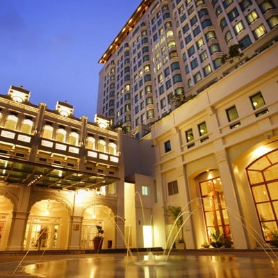 InterContinental Singapore (Deluxe/ Room Only)