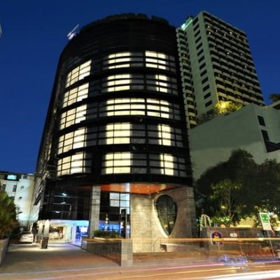 Best Western Plus @ 20 Sukhumvit (Superior/ Room Only)